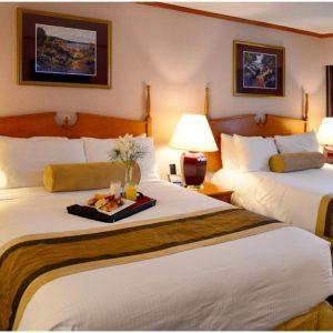 Hospitality Inn Port Alberni