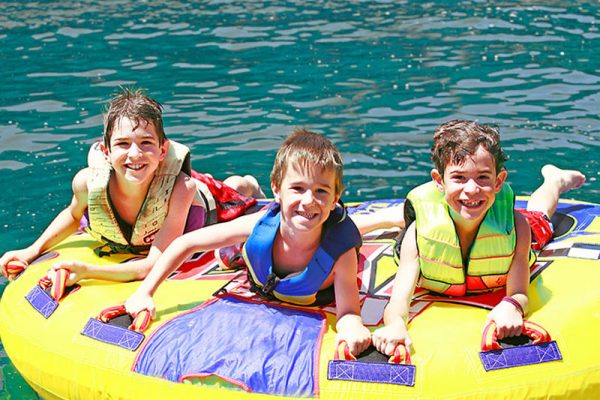 family friendly activities sproat lake