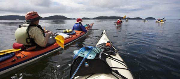 batstar kayak outfitter port alberni west coast vancouver island