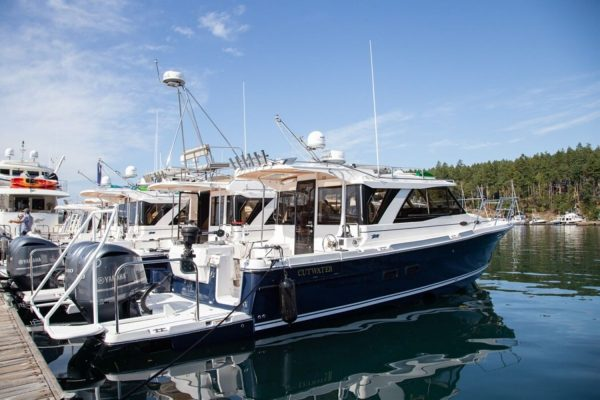 port side boat sales and repair, port alberni west coast vancouver island