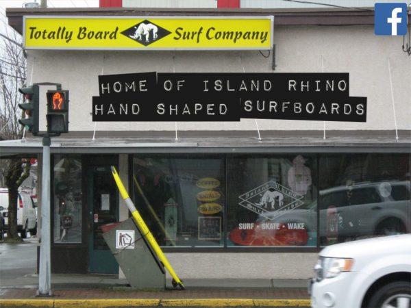 surfboard rental port alberni west coast vancouver island tofino